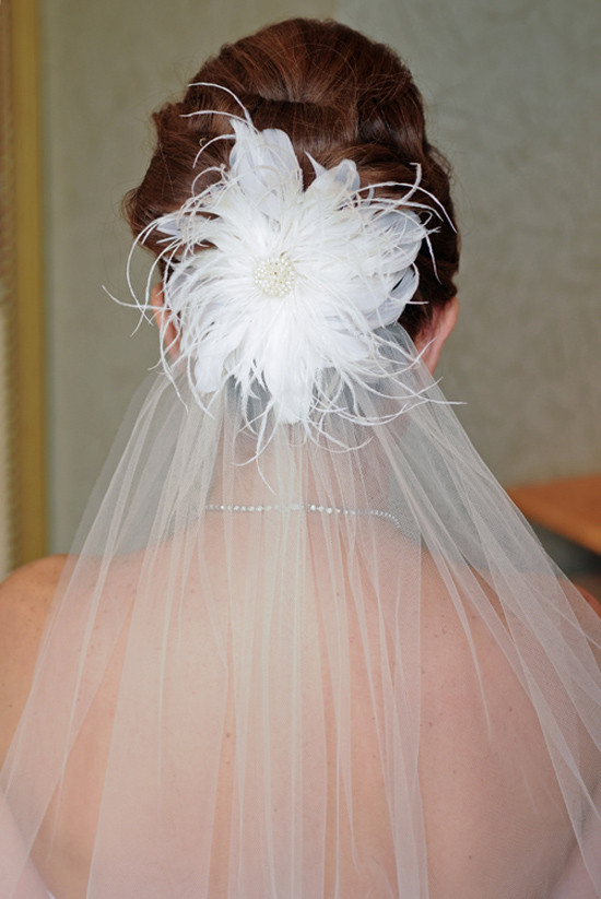 Bride Hair Design 4