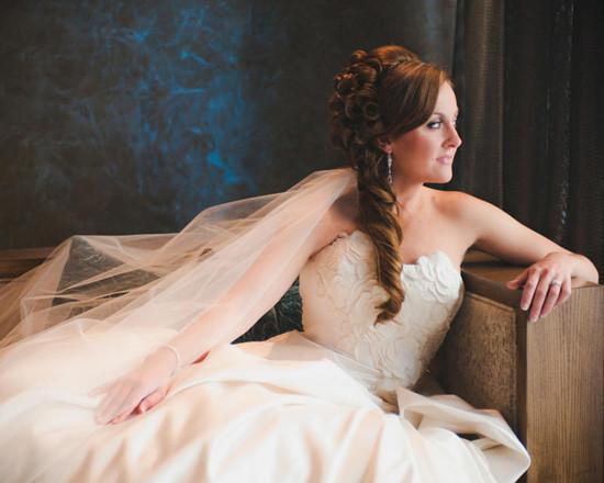 Hair for Brides 3